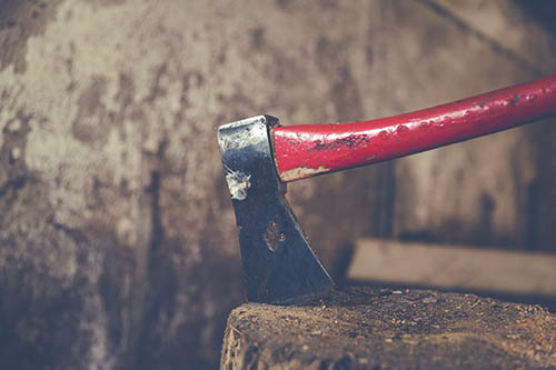 stump-grinding-south-red-axe